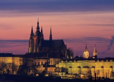 Vacanza a Praga con sconto fino al 20% solo colazione