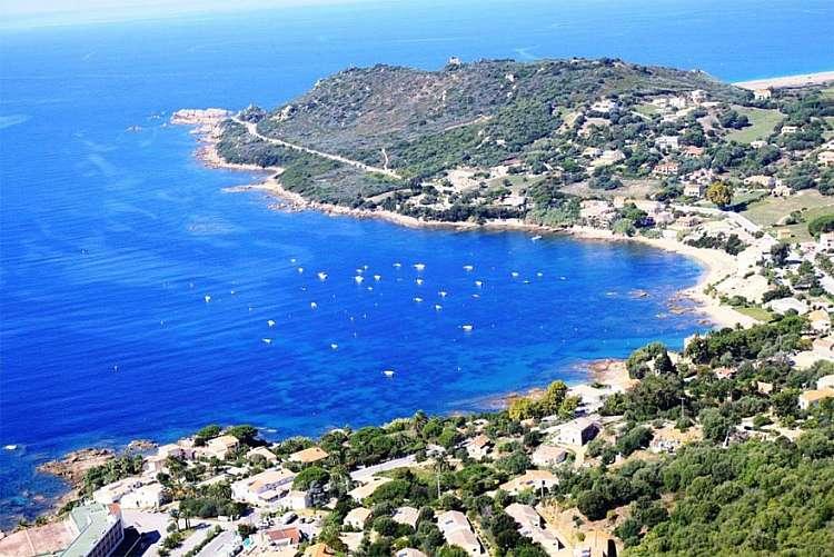 Vacanze in Corsica da 400 euro