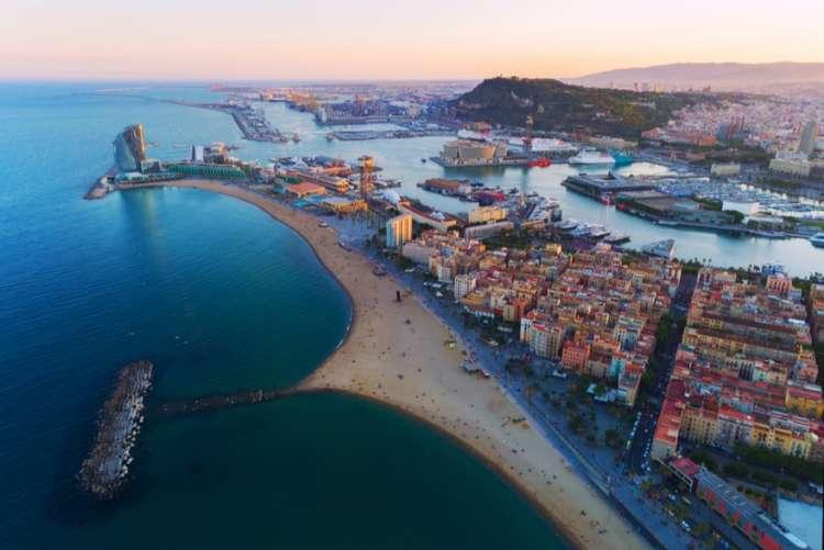 Vacanza a Barcellona con sconto fino al 42%