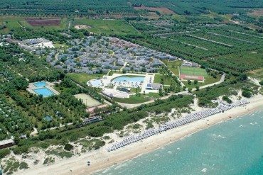 Futura Club Torre Rinalda in Puglia da 720 euro all inclusive