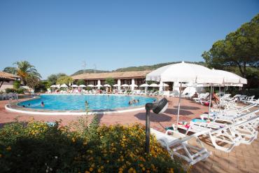 Villaggio in Calabria da 610€