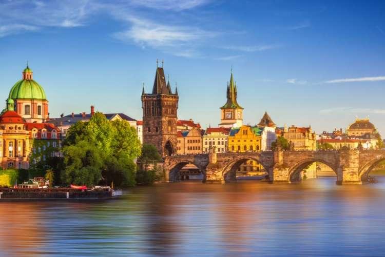 Scopri Praga con soggiorno nello Sheraton Prague Charles Square Hotel
