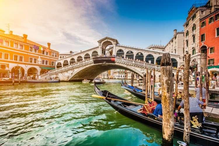 Fino al 37% di sconto per una vacanza a Venezia unica