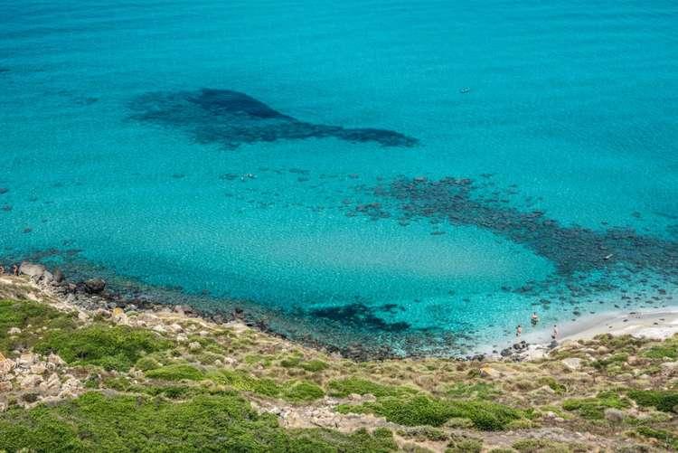 Viaggio in Sardegna con soggiorno nell\'Aquae Sinis e sconto fino...
