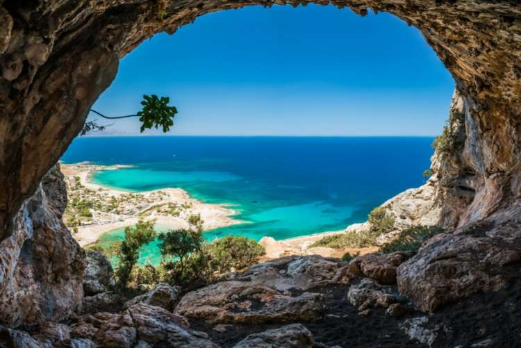 Creta con uno sconto fino al 32%