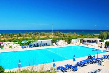 Luglio e Agosto in Puglia nel Villaggio Plaia da 335 euro all inclusive