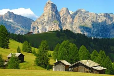 Vacanza in Trentino Alto Adige nell'Hotel Alcialc da 165 euro mezza pensione
