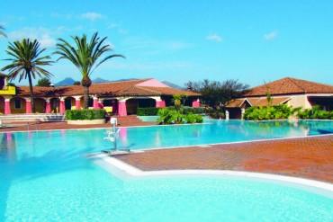 Vacanza in Sardegna nel Th Liscia Eldi Resort a San Teodoro da 579 euro all inclusive
