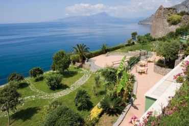 San Diego Hotel Club a Maratea da 205 euro all inclusive