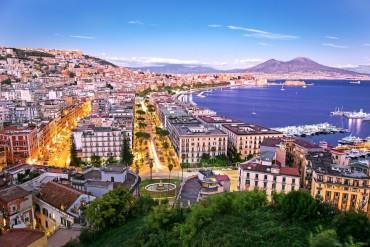 Grand Hotel Parker's a Napoli con sconto fino al 55% solo colazione