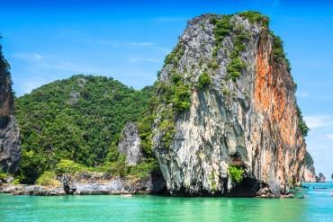 La splendida Thailandia con soggiorno in Hotel a 4* stelle solo colazione