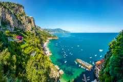 Viaggio a Salerno con sconto fino al 56%