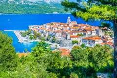 Hotel Korkyra in Croazia con sconto fino al 56%