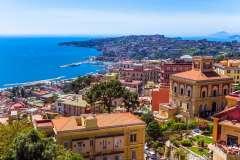 Vacanza a Napoli con sconto fino al 63%