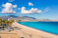 Soggiorno ad Alicante con sconto fino al 55%