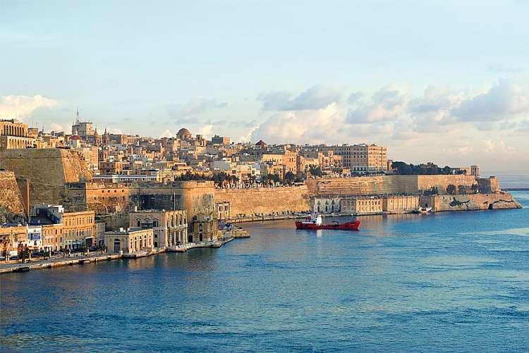 Crociera nel Mediterraneo Occidentale da 509 euro
