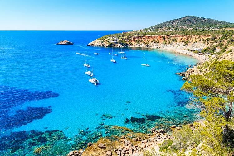Voli a/r per Ibiza a Luglio da 89 euro