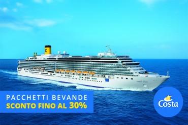 Crociera Mediterraneo Orientale da 845 euro