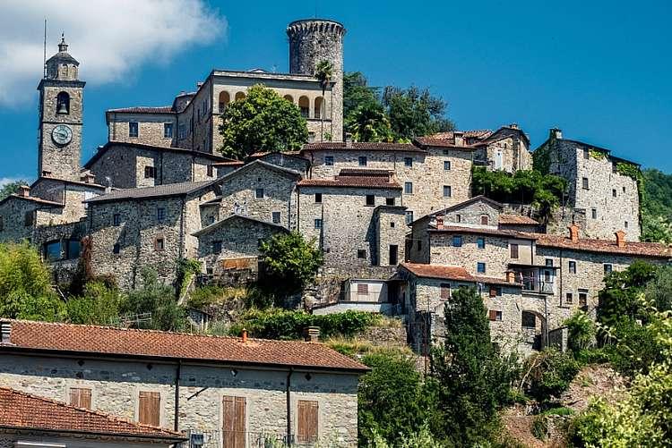 Dalla cava alla bottega, marmo in Lunigiana da 145€ per 4 persone