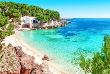 Le Isole Baleari con sconto fino al 29% solo colazione