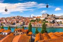 Estate a Porto con sconto fino al 28%