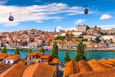 Estate a Porto con sconto fino al 28% solo colazione