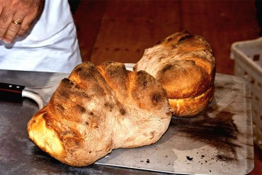I giochi del pane a Matera da 79 euro per 4 persone