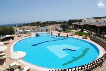 Hotel Nuraghe Arvu a Cala Gonone da 510 euro