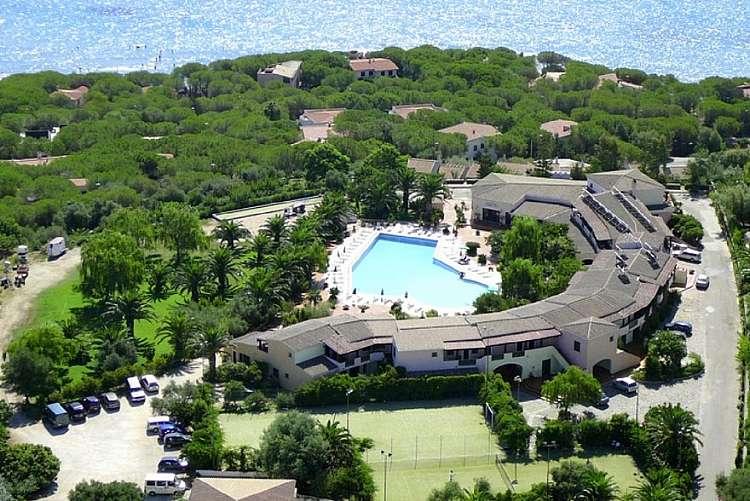 Hotel le Quattro Lune a 588 euro