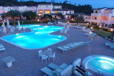Hotel Airone in Sardegna a 1148 euro solo colazione