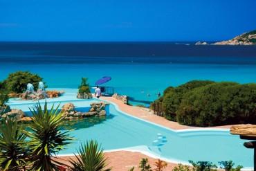 Colonna Capo Testa Gran Hotel in Sardegna da 81€ a notte