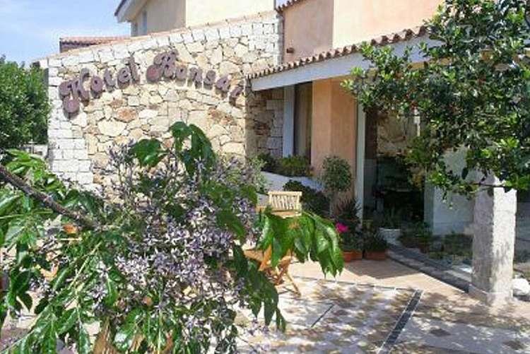 Soggiorno relax in Hotel Bonsai in Sardegna
