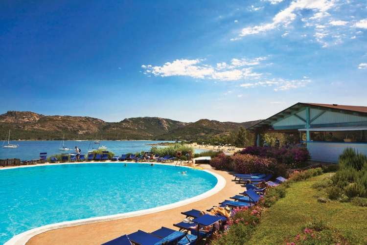 Park Hotel Cala di Lepre in Sardegna da 1456 euro