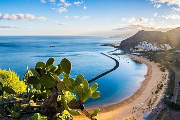 Viaggio a Tenerife con sconto fino al 44% solo colazione