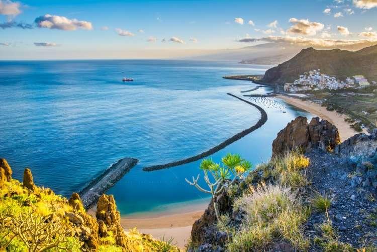 Isole Canarie con sconto fino al 43%