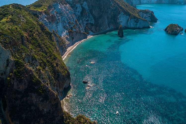 Isola di Ponza con sconto fino al 34%