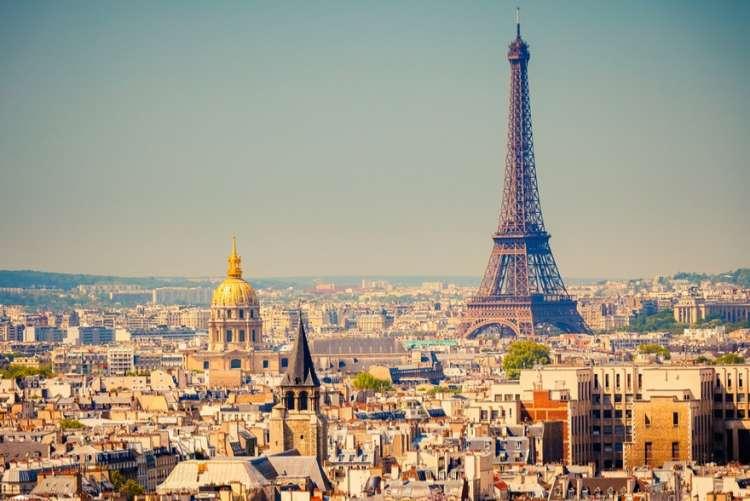 Soggiorno a Parigi con sconto fino al 42%