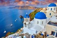 Santorini con sconto fino al 60%
