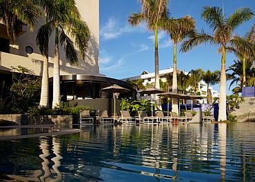 Bohemia Suites & Spa di Gran Canaria con un risparmio del 36% solo colazione