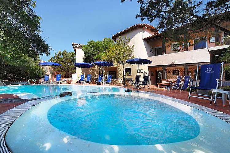 Hotel Colonna San Marco a soli 1680 euro