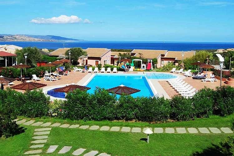 Vacanza in Sardegna da 731 euro