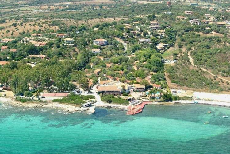 Bungalow Club Village di San Teodoro da 872 euro