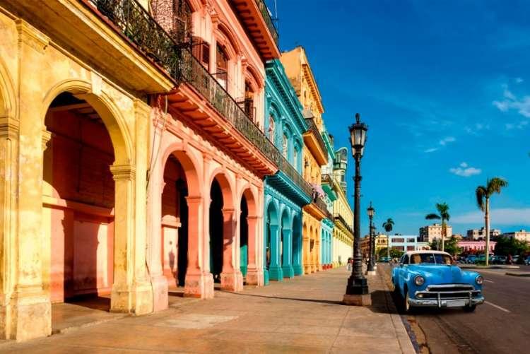 Crociera tra le spettacolari spiagge dei Caraibi da 429 euro