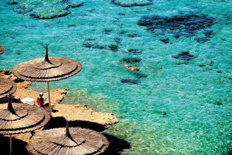 Prenota prima e ad Aprile parti per Sharm El Sheikh da 810 euro