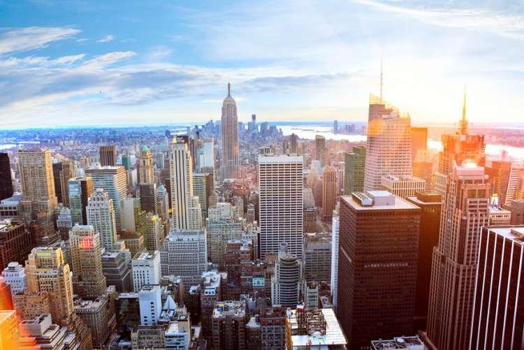 Speciale New York a San Patrizio per due persone da 2.540 euro
