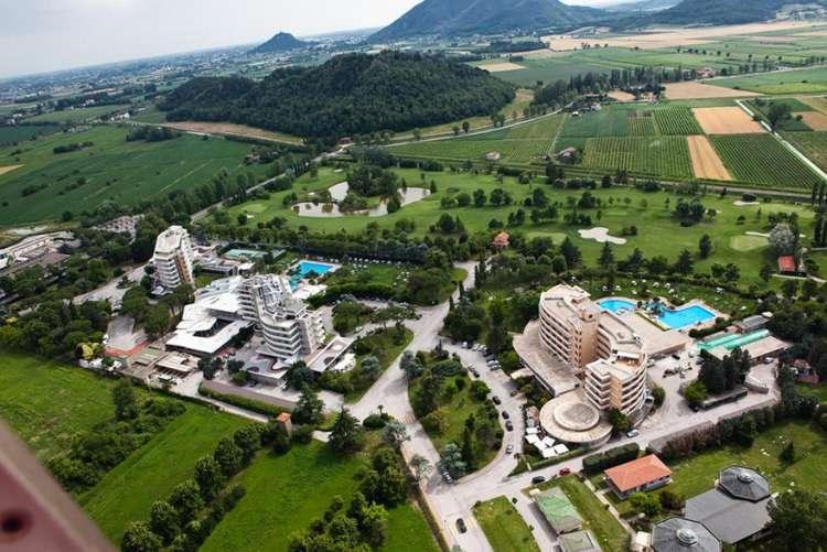 Vacanza sui Colli Euganei da 199 euro