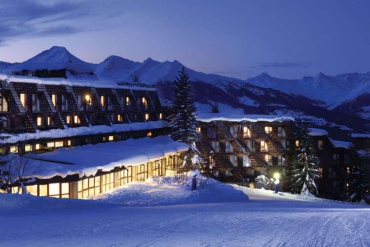 Una terrazza sul Monte Bianco da 470 euro