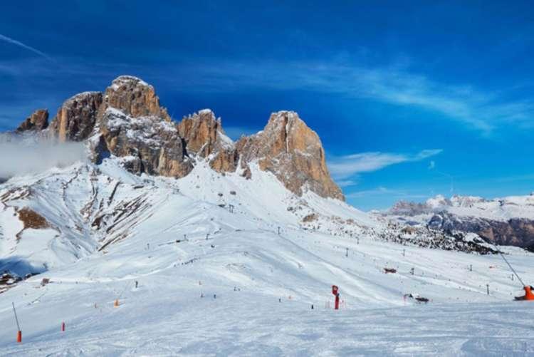 Relax e sport tra le cime delle Dolomiti da 470 euro