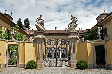 Ville del gusto della Brianza da soli 200 euro con Trame d'Italia