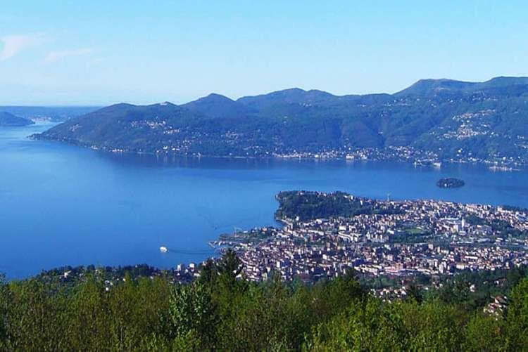 Weekend sul Lago Maggiore